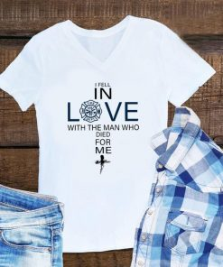 Awesome Firefighter I fell in love the man who died for me shirt 1 1 247x296 - Awesome Firefighter I fell in love the man who died for me shirt