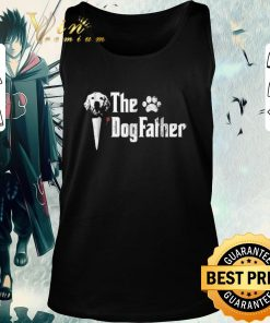 Awesome Golden Retriever The Dogfather The Godfather shirt 2 1 247x296 - Awesome Golden Retriever The Dogfather The Godfather shirt