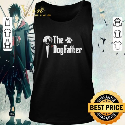 Awesome Golden Retriever The Dogfather The Godfather shirt 2 1 510x510 - Awesome Golden Retriever The Dogfather The Godfather shirt