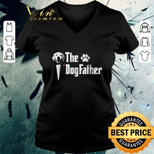 Awesome Golden Retriever The Dogfather The Godfather shirt 3 1 510x510 - Awesome Golden Retriever The Dogfather The Godfather shirt