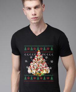 Awesome Shih Tzu Christmas Tree Dog Lover Ugly Christmas shirt 2 1 247x296 - Awesome Shih Tzu Christmas Tree Dog Lover Ugly Christmas shirt
