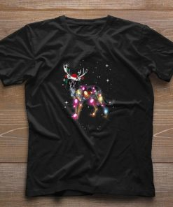 Coonhound santa reindeer Christmas Lights shirt 1 1 247x296 - Coonhound santa reindeer Christmas Lights shirt