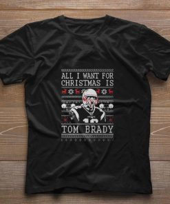 Funny All i want for Christmas is Tom Brady New England Patriots ugly sweater 1 1 247x296 - Funny All i want for Christmas is Tom Brady New England Patriots ugly sweater