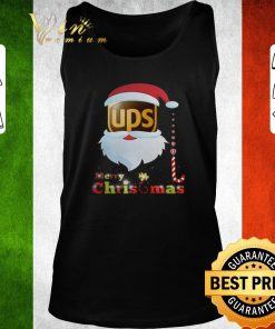 Funny Santa Claus Ups Merry Christmas shirt 2 1 247x296 - Funny Santa Claus Ups Merry Christmas shirt