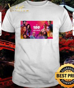 Funny The 100 Best TV Shows shirt 1 1 247x296 - Funny The 100 Best TV Shows shirt