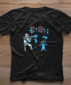 Funny What if Stormtrooper was target trained by Mr Meeseeks Star Wars shirt 1 1 247x296 - Funny What if Stormtrooper was target trained by Mr Meeseeks Star Wars shirt