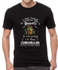 Hot Baby Yoda I never received my acceptance letter Hogwarts shirt 2 1 247x296 - Hot Baby Yoda I never received my acceptance letter Hogwarts shirt