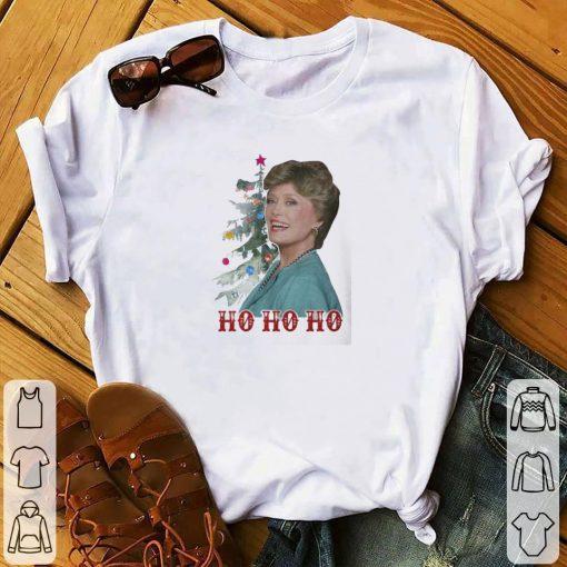 Hot Blanche Devereaux ho ho ho Christmas Golden Girl shirt 1 1 510x510 - Hot Blanche Devereaux ho ho ho Christmas Golden Girl shirt