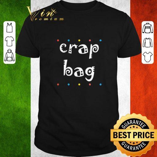 Hot Crap Bag Friends shirt 1 1 510x510 - Hot Crap Bag Friends shirt