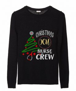 Hot ICU Nurse Christmas Crew Stethoscope Xmas Tree sweater 2 1 247x296 - Hot ICU Nurse Christmas Crew Stethoscope Xmas Tree sweater