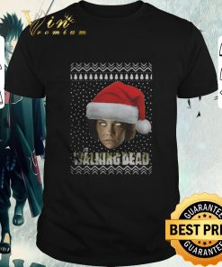 Hot Maggie The Walking Dead Ugly Christmas sweater 1 1 247x296 - Hot Maggie The Walking Dead Ugly Christmas sweater