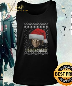 Hot Maggie The Walking Dead Ugly Christmas sweater 2 1 247x296 - Hot Maggie The Walking Dead Ugly Christmas sweater