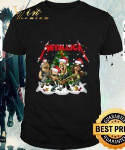 Hot Metallica band members parody Santa Christmas Tree shirt 1 1 247x296 - Hot Metallica band members parody Santa Christmas Tree shirt