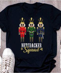 Hot Nutcracker Squad Holiday Ballet Dance Christmas Pajamas Gift sweater 1 1 247x296 - Hot Nutcracker Squad Holiday Ballet Dance Christmas Pajamas Gift sweater