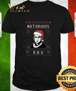 Hot Ruth Bader Ginsburg Notorious RBG Ugly Christmas shirt 1 1 247x296 - Hot Ruth Bader Ginsburg Notorious RBG Ugly Christmas shirt