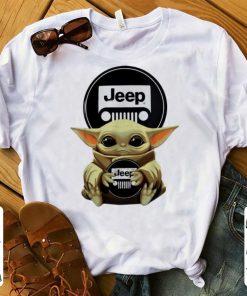Hot Star Wars Baby Yoda Hug Jeep shirt 1 1 247x296 - Hot Star Wars Baby Yoda Hug Jeep shirt