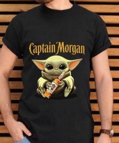Nice Star Wars Baby Yoda Hug Captain Morgan shirt 2 1 247x296 - Nice Star Wars Baby Yoda Hug Captain Morgan shirt