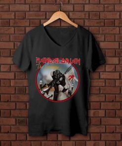Nice The Iron Maiden Mandalorian The Gunman shirt 1 1 247x296 - Nice The Iron Maiden Mandalorian The Gunman shirt