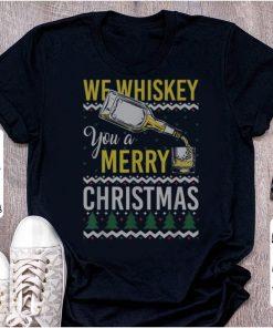 Nice We Whiskey You A Merry Christmas Ugly Sweater Funny Xmas sweater 1 1 247x296 - Nice We Whiskey You A Merry Christmas Ugly Sweater Funny Xmas sweater