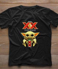 Official Baby Yoda Hug Dos Equis Beer Star Wars shirt 1 1 247x296 - Official Baby Yoda Hug Dos Equis Beer Star Wars shirt