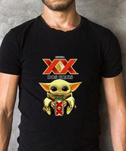 Official Baby Yoda Hug Dos Equis Beer Star Wars shirt 2 1 247x296 - Official Baby Yoda Hug Dos Equis Beer Star Wars shirt