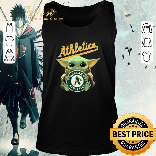 Official Baby Yoda Hug Oakland Athletics Star Wars shirt 2 1 510x510 - Official Baby Yoda Hug Oakland Athletics Star Wars shirt