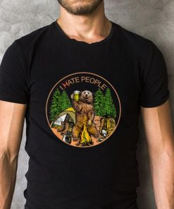 Official Camping bear beer i hate people campfire shirt 2 1 247x296 - Official Camping bear beer i hate people campfire shirt