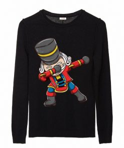 Official Dabbing Nutcracker Squad Funny Matching Christmas Gift sweater 2 1 247x296 - Official Dabbing Nutcracker Squad Funny Matching Christmas Gift sweater