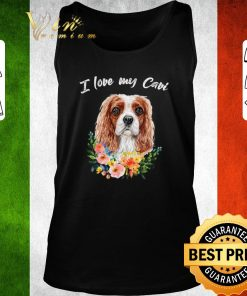 Official I Love My Cavi Cavalier King Charles Spaniel shirt 2 1 247x296 - Official I Love My Cavi Cavalier King Charles Spaniel shirt