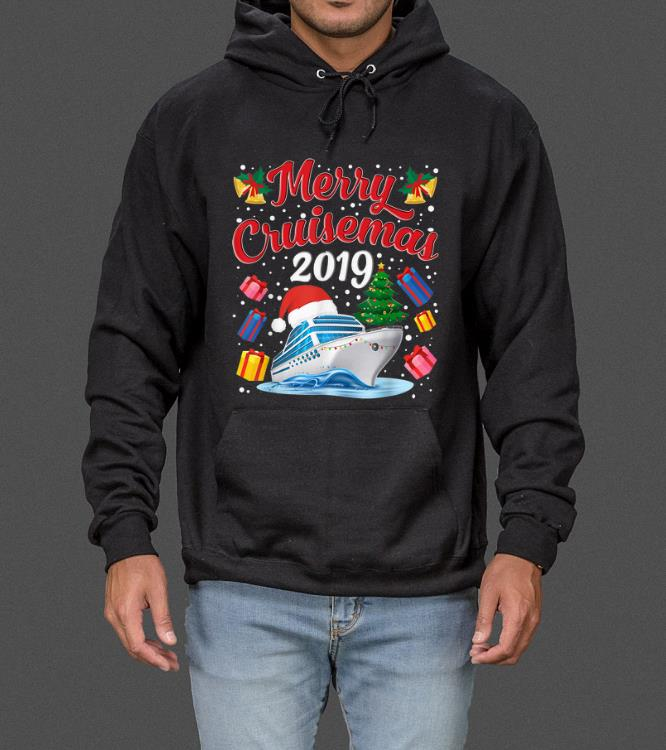 Official Merry Cruisemas Family Cruise Christmas 2019 sweater