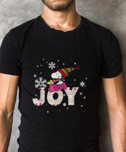 Official Snoopy Joy Woodstock Peanuts Christmas shirt 2 1 247x296 - Official Snoopy Joy Woodstock Peanuts Christmas shirt