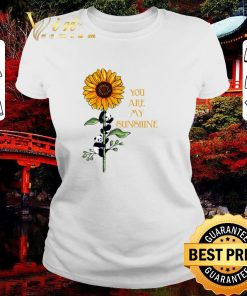 Official Sunflower panda you are my sunshine shirt 2 1 247x296 - Official Sunflower panda you are my sunshine shirt