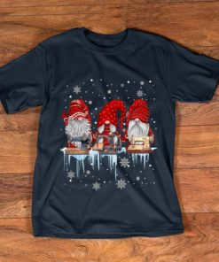 Original Hanging With Red Gnomies Sewing Machine Gnome Christmas shirt 1 1 247x296 - Original Hanging With Red Gnomies Sewing Machine Gnome Christmas shirt