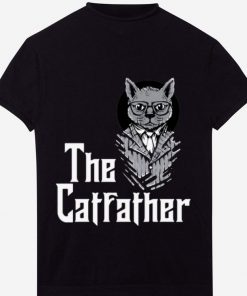 Original The Catfather Godfather And Cat Lovers shirt 1 1 247x296 - Original The Catfather Godfather And Cat Lovers shirt