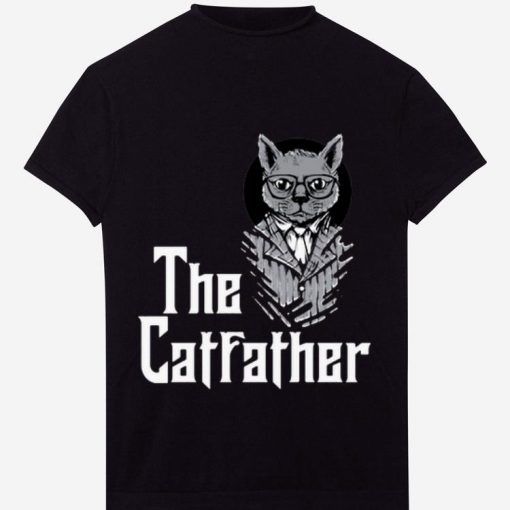 Original The Catfather Godfather And Cat Lovers shirt 1 1 510x510 - Original The Catfather Godfather And Cat Lovers shirt