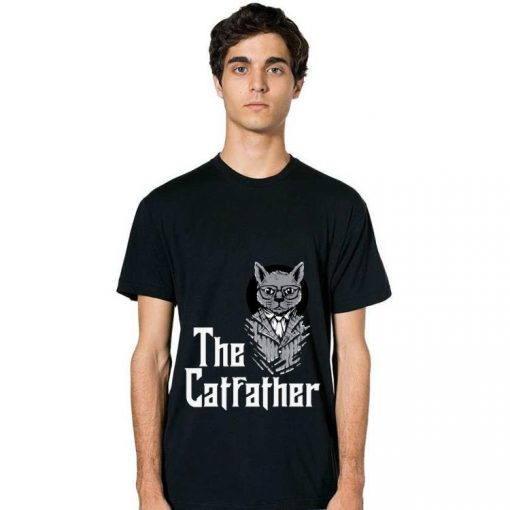 Original The Catfather Godfather And Cat Lovers shirt 2 1 510x510 - Original The Catfather Godfather And Cat Lovers shirt