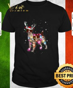 Premium Christmas Lights Brittany Spaniel Dog Reindeer Santa Hat shirt 1 1 247x296 - Premium Christmas Lights Brittany Spaniel Dog Reindeer Santa Hat shirt