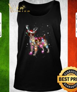 Premium Christmas Lights Brittany Spaniel Dog Reindeer Santa Hat shirt 2 1 247x296 - Premium Christmas Lights Brittany Spaniel Dog Reindeer Santa Hat shirt