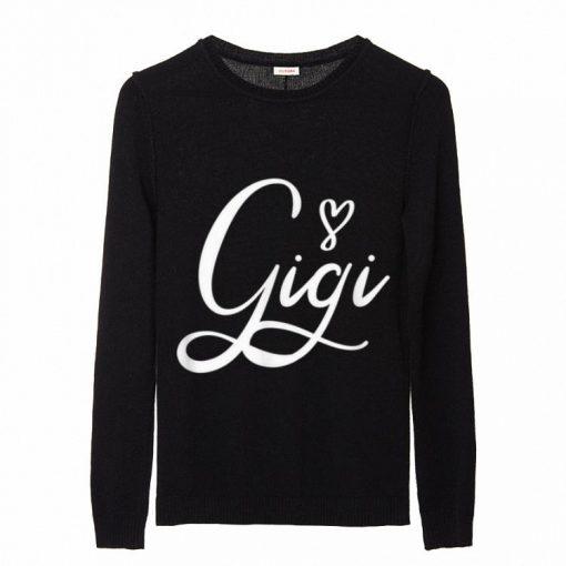 Premium Gigi Women Christmas Gift For Grandma Birthday From Grandkid sweater 2 1 510x510 - Premium Gigi Women Christmas Gift For Grandma Birthday From Grandkid sweater