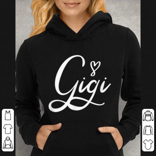 Premium Gigi Women Christmas Gift For Grandma Birthday From Grandkid sweater 3 1 510x510 - Premium Gigi Women Christmas Gift For Grandma Birthday From Grandkid sweater