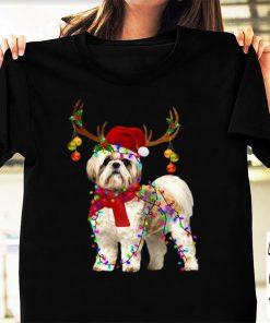 Premium Shih Tzu Gorgeous Reindeer Christmas shirt 1 1 247x296 - Premium Shih Tzu Gorgeous Reindeer Christmas shirt