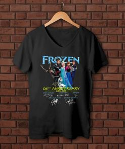 Pretty Frozen 06th anniversary 2013 2019 Signatures shirt 1 1 247x296 - Pretty Frozen 06th anniversary 2013 2019 Signatures shirt