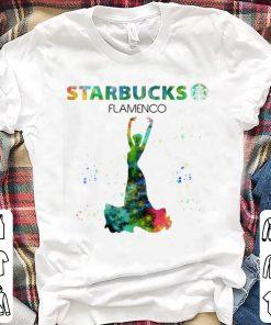 Pretty Starbucks Flamenco shirt 1 1 247x296 - Pretty Starbucks Flamenco shirt