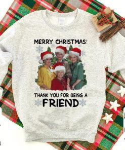 Pretty The Golden Girls Merry Christmas Thank You For Being A Friend shirt 1 1 247x296 - Pretty The Golden Girls Merry Christmas Thank You For Being A Friend shirt