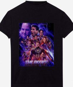 Pretty The Office Mavel Avengers Endgame Parody shirt 1 1 247x296 - Pretty The Office Mavel Avengers Endgame Parody shirt