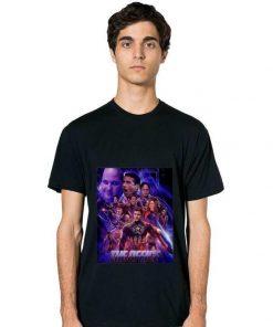 Pretty The Office Mavel Avengers Endgame Parody shirt 2 1 247x296 - Pretty The Office Mavel Avengers Endgame Parody shirt