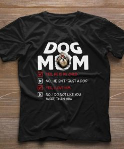 Shih Tzu dog mom yes he is my child no he isn t just a dog love shirt 1 1 247x296 - Shih Tzu dog mom yes he is my child no he isn't just a dog love shirt