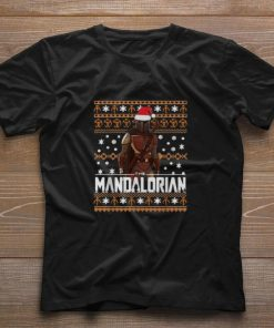 The Mandalorian ugly Christmas shirt 1 1 247x296 - The Mandalorian ugly Christmas shirt