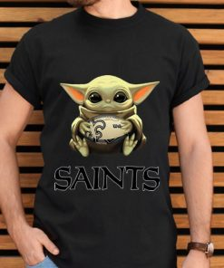 Top Baby Yoda Hug New Orleans Saints NFL shirt 2 1 247x296 - Top Baby Yoda Hug New Orleans Saints NFL shirt