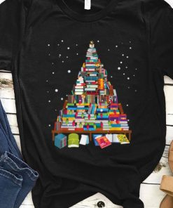 Top Merry Christmas Library Tree Gift For Book Lover Librarian sweater 1 1 247x296 - Top Merry Christmas Library Tree Gift For Book Lover Librarian sweater